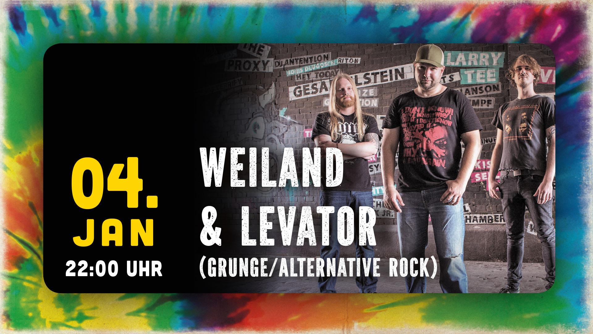 Weiland & Levator