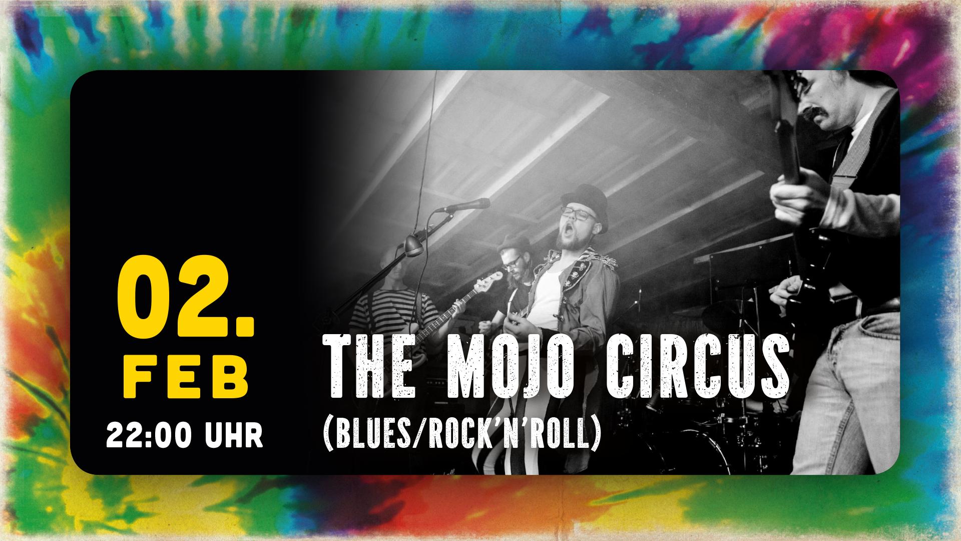 The Mojo Circus