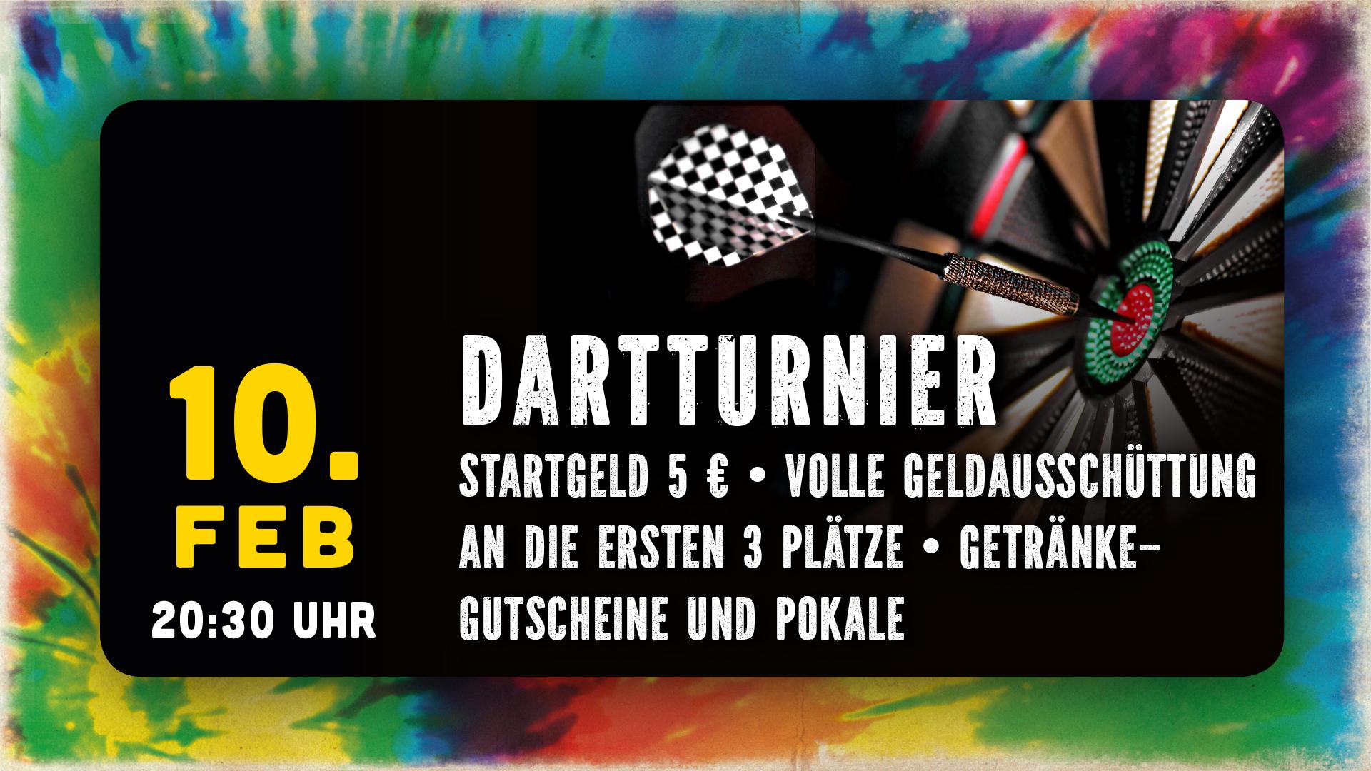 Darttunier