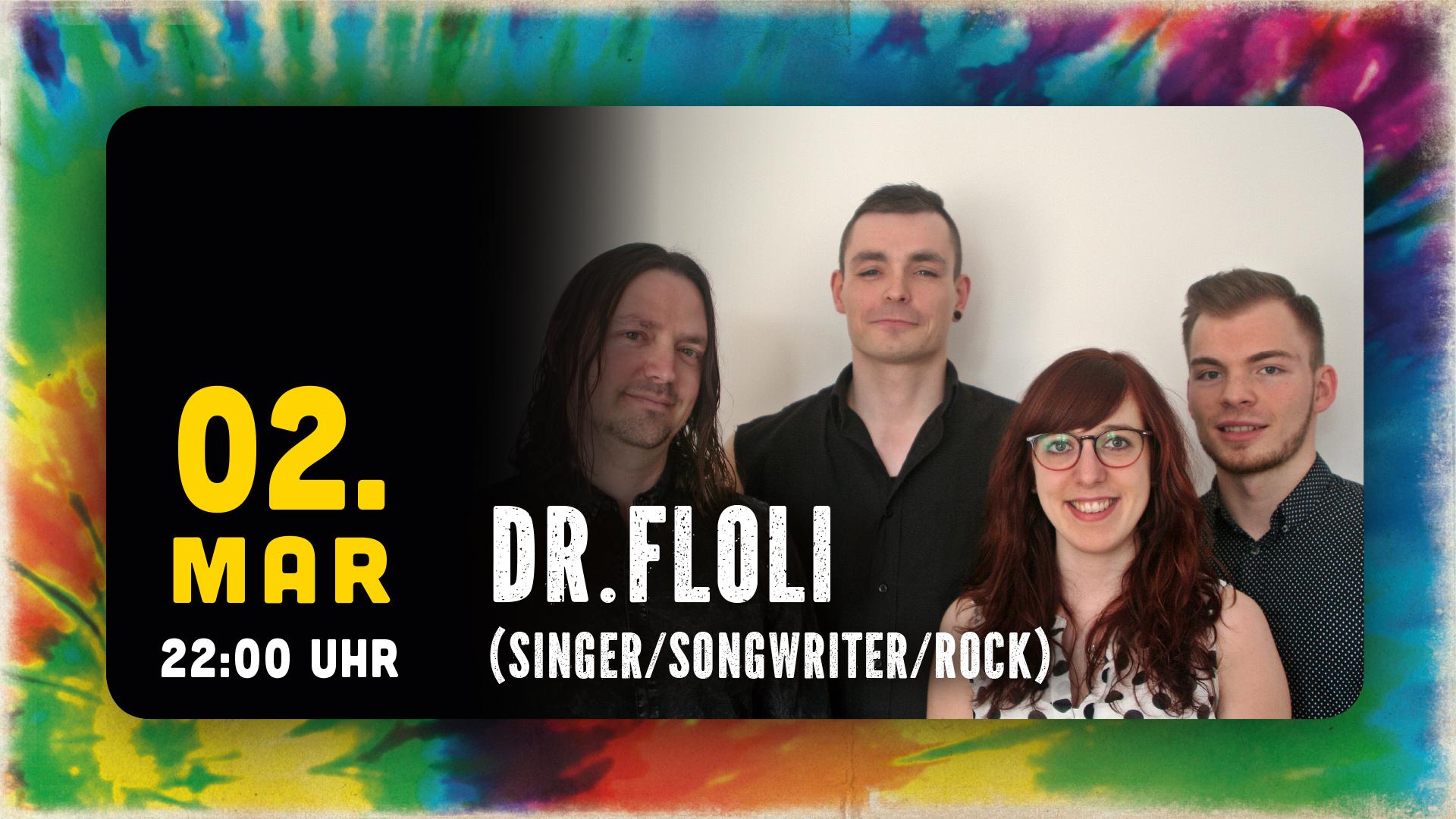 Dr. FloLi