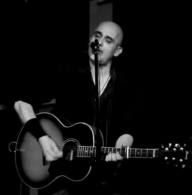 Stefan Saffer - Live Concert