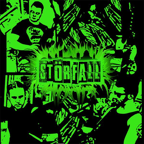 Störfall - Live Concert