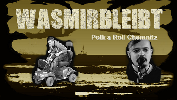 Wasmirbleibt – Live Concert
