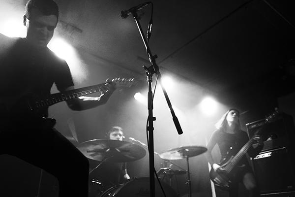 Der Rest / Still Awake - Live Concert