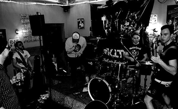 Takttreu & Nilsen – Live Concert