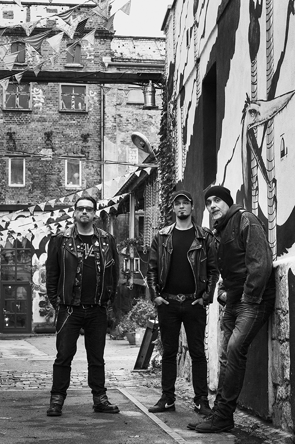 Stefan Saffer Band – Live Concert