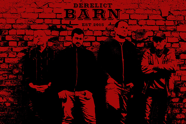Derelict Barn – Live Concert
