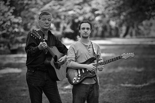 Erik & Basti – Live Concert