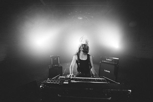 Osaka Rising – Live Concert