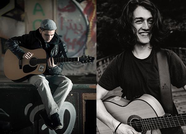 Markus Sommer & Lennard Bertzbach – Live Concert