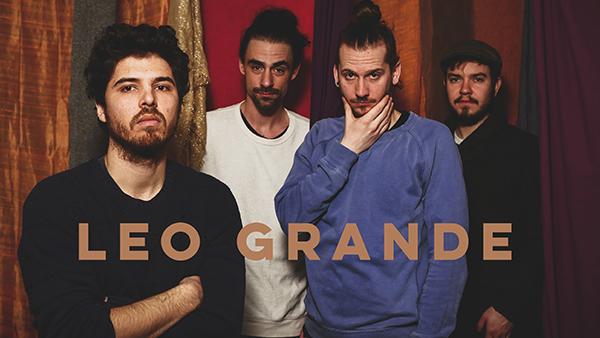 Leo Grande – Live Concert